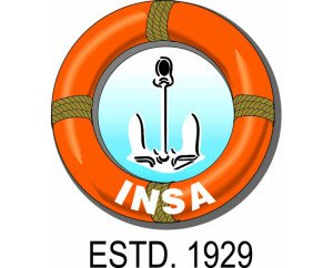 Indian National Shipowners' Association- supporter of The Maritime Standard Awards 2016