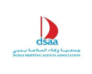 Dubai Shipping Agents Association- supporter of The Maritime Standard Awards 2016