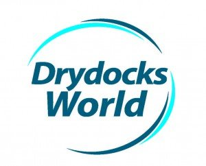 Drydocks World- sponsor of The Maritime Standard Awards 2016