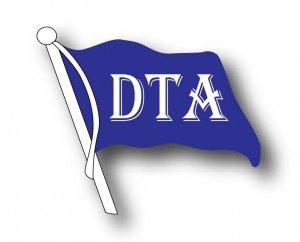 DTA- sponsor of The Maritime Standard Awards 2016
