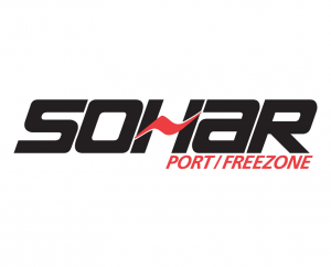 Sohar Port & Freezone- sponsor of The Maritime Standard Awards 2016