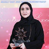 H.E. Eng Hessa Al Malek